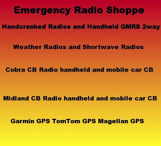 emergency radios click                               here