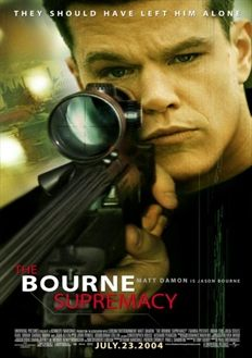 Quyền Lực Của BourneThe Bourne Supremacy